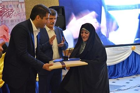 یازدهمین جشنواره خیرین مدرسه ساز در شهریار | Sara Vesagh