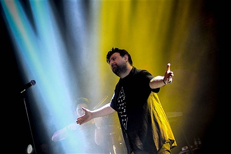 کنسرت محمد علیزاده | Amir Gholami