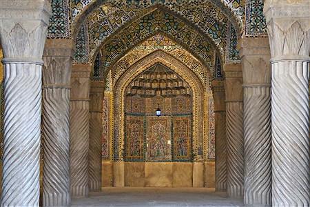 مسجد وکیل    Ahmadreza Karimiyan