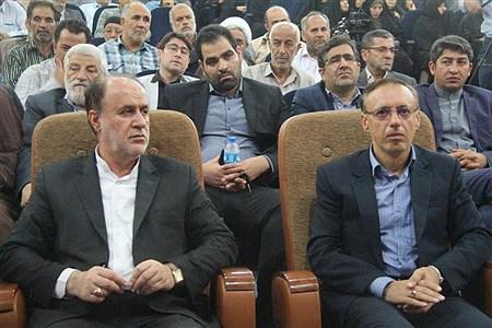 بجنورد (پانا) -همایش جبهه مردمی نیروهای انقلاب    Nima Moradi