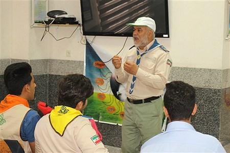 اردوی دانش آموزان پیشتاز پسر استان بوشهر | Abol ghasem abdollahi