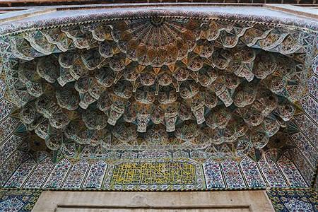 مسجد وکیل    AliReza Fahimi
