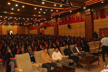 برگزاری دوره تشکیلاتی یاوران ولایت ویژه دختران استان تهران در اردوگاه شهید منتظری شهریار | Fatemeh Fathi