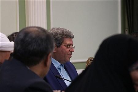 جلسه شورای آموزش و پرورش خراسان رضوی   Javad Ebrahimi
