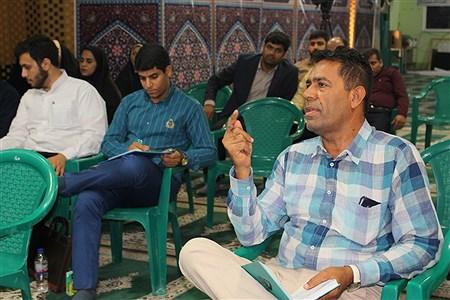 کارگاه نقش رسانه های نوین در اطلاع رسانی و ارتباطات | Abol ghasem abdollahi