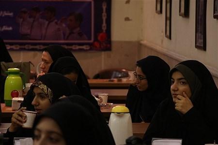 مراسم تجلیل از خبرنگاران فعال پانا استان خراسان رضوی | Moein Mohammadirokh
