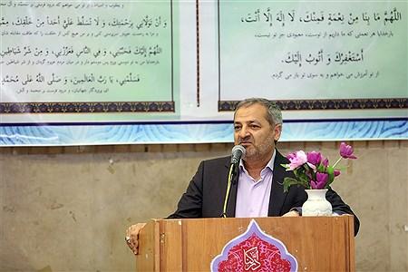 حضور حجتالاسلام سیدحسن خمینی در نهمین دوره اردوی ملی | Mahdi Maheri