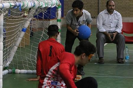 مسابقات فرهنگی، هنری و ورزشی دانش آموزان با نیازهای ویژه سراسر کشور | Zahra Alihashemi