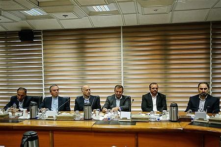 امضاء تفاهمنامه بین وزارت آموزش و پرورش و ستاد مبارزه با مواد مخدر | Ali Sharifzade