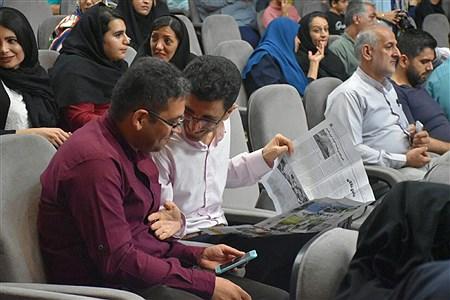 روز خبرنگار   Alireza Asgharzadeh