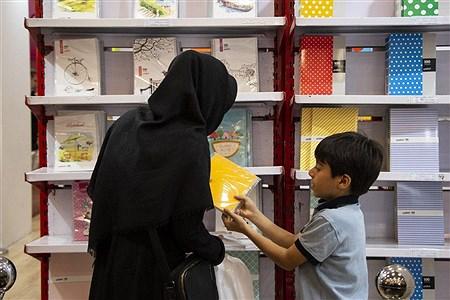 هفتمین نمایشگاه نوشت افزار ایرانی «ایران نوشت» | Laya Jebeli