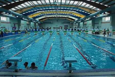 شهرکرد میزبان مسابقات ورزشی دانش آموزان سراسر کشور در رشته های شنا، ژیمناستیک و دو و میدانی | esmaeili