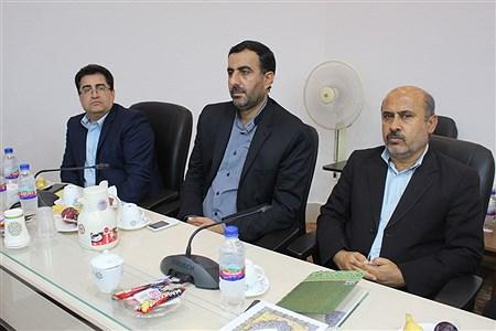 نشست با خبرنگاران | Mohsen Roushan