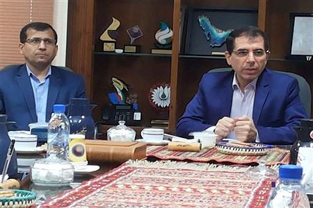 نشست خبری    Abbas Heidari