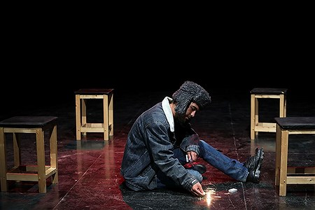 سی و هفتمین جشنواره فرهنگی و هنری دانشآموزان کشور  | Bahman Sadeghi