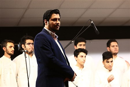 دومین  روز از رقابتهای سی و هفتمین جشنواره فرهنگی و هنری پسران سراسر کشور | Amir Gholami