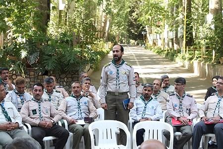 جلسه هماهنگی عوامل اجرایی نهمین دوره ملی دانش آموزان پیشتاز کشور | Moein Mohammadirokh