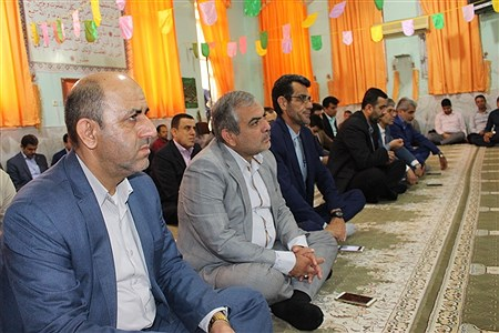 جشن عید غدیر خم  | Mohsen Roushan