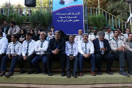 اختتامیه نهمین دوره اردوی ملی دانش آموزان پیشتاز پسر سراسر کشور | Moein Mohammadirokh