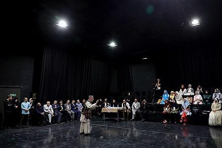 بازدید معاون پرورشی از سی و هفتمین جشنواره فرهنگی و هنری دانشآموزان دختر کشور | Bahman Sadeghi