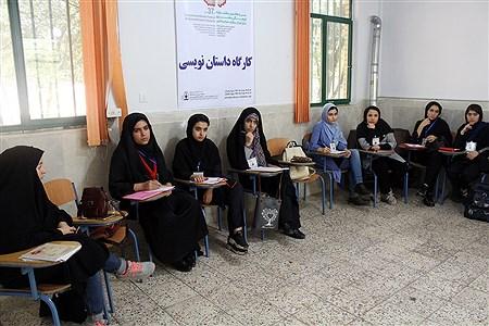 دومین روز از رقابتهای سی و هفتمین جشنواره فرهنگی و هنری دختران سراسر کشور | Amir Gholami