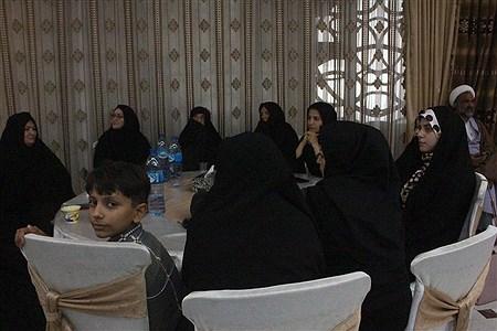 آیین تجلیل از ایثارگران، جانبازان، آزادگان  فرهنگی و فرزندان شاهد شاغل در آموزش و پرورش ناحیه یک تبریز  | Samaneh Barzegar