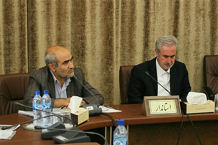 جلسه شورای آموزش و پرورش  | Mahdiye Rouhi