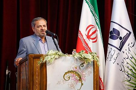 مراسم اختتامیه پنجمین جشنواره الگوهای برتر تدریس درس تفکر و سبک زندگی | Hossein Paryas