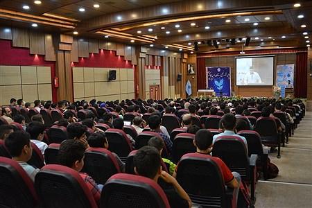 آئین تجلیل از برگزیدگان بیست و پنجمین کنگره قرآن کریم دانش آموزان سمپاد | Sara Vesagh