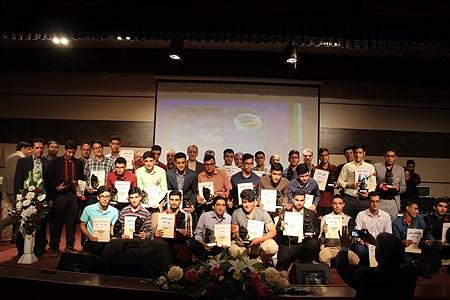 برگزاری مراسم تجلیل از رتبه های برتر قلم چی استان خراسان جنوبی در سالن اجتماعات بیرجند با حضور اساتید    Fatemeh Behboodian