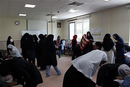 افتتاحیه اردوی باشگاه کارآفرینان نوجوان دراسلامشهر | Sasan Haghshenas