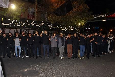 مراسم شاه حسین گویان در تبریز   Shayan Bazli