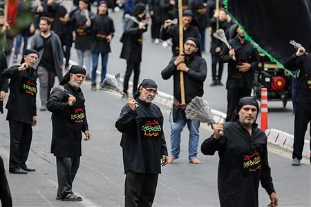 تاسوعا حسینی در ارومیه | Amir Hosein Mollazade