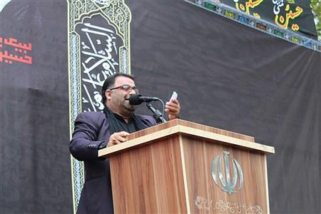 عزاداری محرم | Ali Ramezani