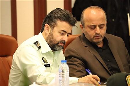 جلسه شورای هماهنگی مبارزه با مواد مخدر استان مازندران | Sogand Abdolahzadeh