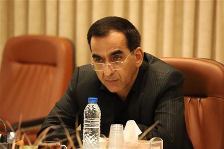 حسین حسننژاد معاون استانداری مازندران | Sogand Abdolahzadeh