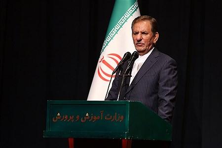 آیین تکریم و معارفه وزیر آموزش و پرورش | Mahdi Maheri