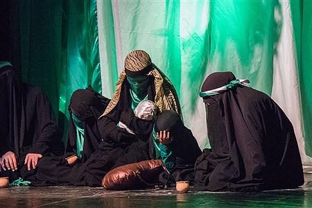نمایش <<زیر قیمت بازار>> در ارومیه | Ali Arsalani