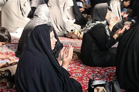برگزاری همایش زینبیون درشهر قدس | Tahereh feyzian