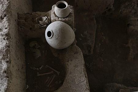 سایت موزه گوهرتپه | Sara Ghazanfari