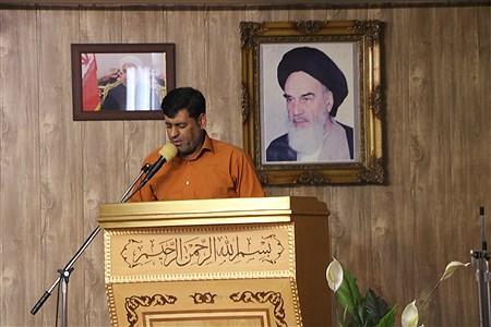 برگزاری جلسه هماهنگی پایگاههای تغذیه سالم در شهرقدس | Saba Bahrami