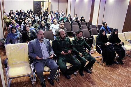 همایش تجلیل از نفرات برتر کنکور چهاردانگه | Amir Gholami