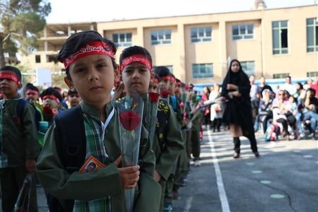 آئین برگزاری جشن شکوفه ها در شهرقدس | Saba Bahrami