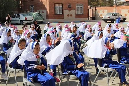 مراسم جشن شکوفه های آموزش و پرورش اسلامشهر | Mahya Farahmand Nezhad