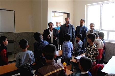 افتتاح دو مدرسه خیر ساز در ارومیه | Ali Asghar Taman