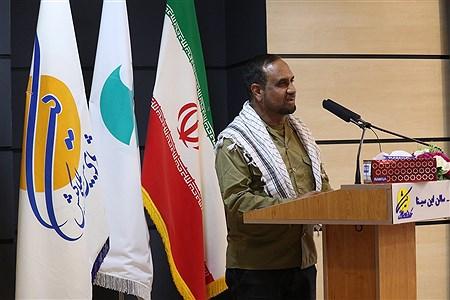 محفل انس با یاران دفاع مقدس  | Amir Hossein Yeganeh