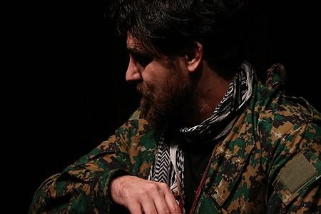 تئاتر ناشناس  | Amir Hossein Yeganeh