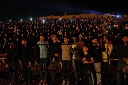 نمایشگاه هفته دفاع مقدس در قم   Mohammad Darghahi