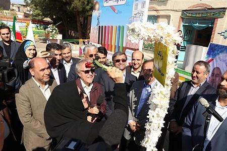 مهر عاطفه ها در مشهد | Javad Ebrahimi
