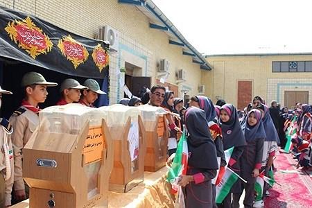 برگزاری مراسم محوری جشن عاطفه ها در زاهدان   amin moaddabnia